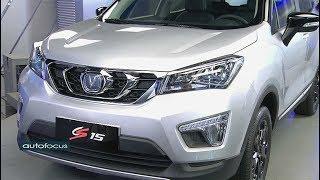 Auto Focus - 13042019 -  CS15 Luxury 2020