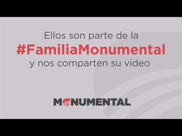 Sembradoras Monumental, Estancia