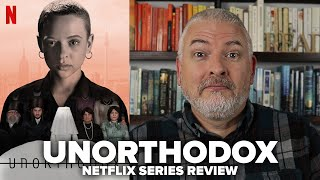 Unorthodox (2020) Netflix Limited Series Review