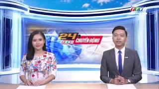 TayNinhTV | 24h CHUYỂN ĐỘNG 23-8-2019 | Tin tức ngày hôm nay.