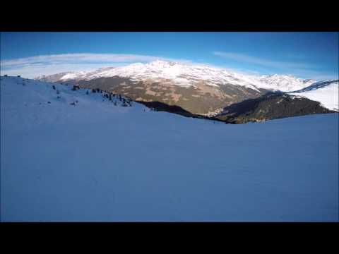 Pista Dell-Alpe