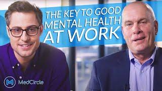 MedCircle Live Stream: Mental Health at Work