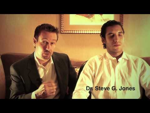 Past Life Regression Hypnosis Session (do not play in a moving vehicle) - Dr. Steve G. Jones