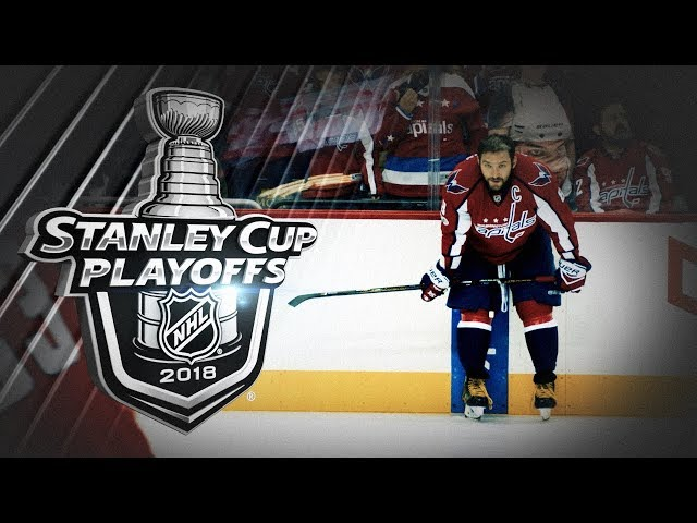 2018 Stanley Cup Playoffs: Glory is Forever