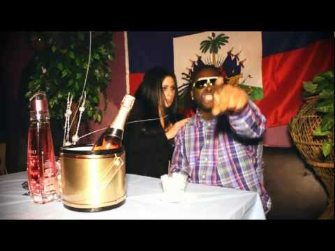 KING SPYDA - You Be Killin Em Creole & ZAM - HAITIAN CREOLE RAP VIDEO
