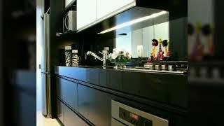 Beautiful modern interior  designs kitchen doctor ideas