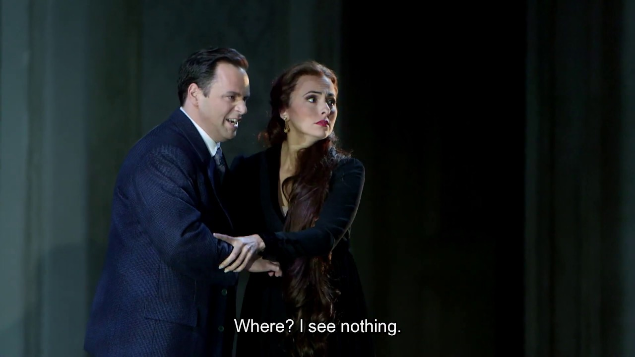 Pelléas et Mélisande: Act IV Excerpt