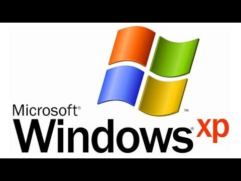 Установка ОС Windows XP SP3