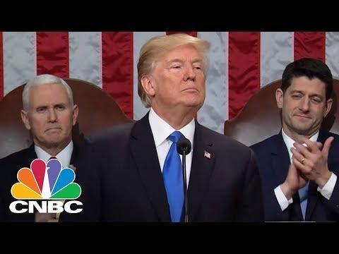 President Donald Trump: Terrorists Are Unlawful Enemy Combatants | CNBC