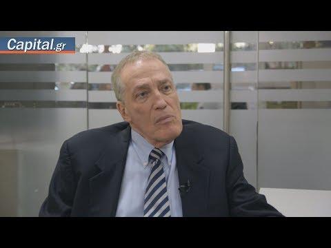 Νέα προσέγγιση στην χειρουργική τραυμάτων 03/12/18 CapitalTV