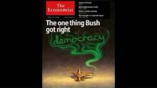 Business Magazines : The Economist