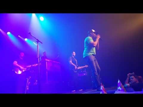 Darius Rucker - If I Told You @Melkweg, Amsterdam NL