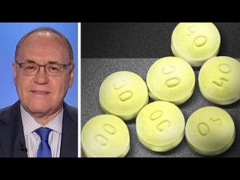 Siegel: We have to stop docs from creating opioid additions