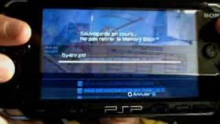 How to put theme on PSP fimware 5.00 m-33-6