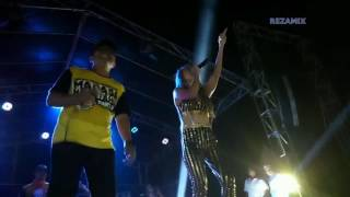 MMT Part.2 Barabai 2016 #Party 2 - FDJ MONA ft MC TANTO