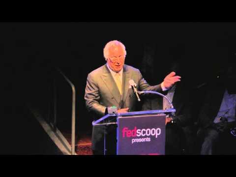 Frank Abagnale - FedTalks 2013