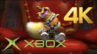 Conker Live and Reloaded looks AMAZING on Xbox One X - 4K 60fps Gameplay!