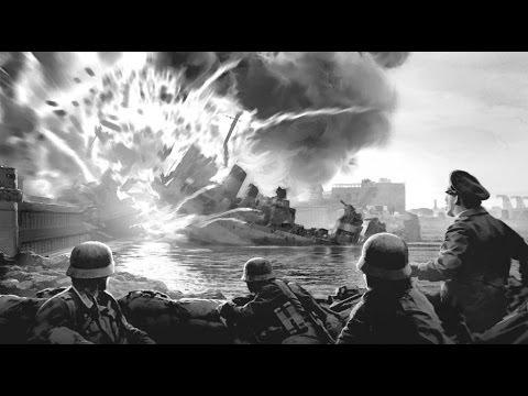 "Raid on St  Nazaire Video Log / Episode 1: ""Plans"""