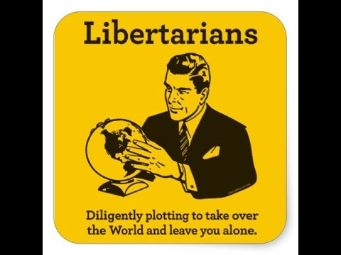 In my libertarian world you can be a socialist.  But in your socialist world...