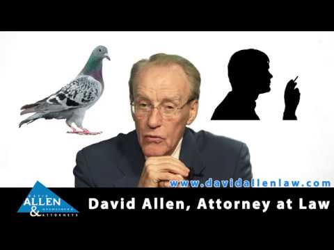 David Allen Legal Tuesday: Can Everyday Exposure Give Rise to a Work Comp Claim?