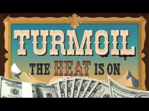 Turmoil The Heat Is On #2 - BIG MONEY BALLIN