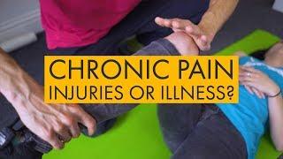 Managing Chronic Pain Injuries & Illnesses | Retrain Pain | Hertfordshire Video Production