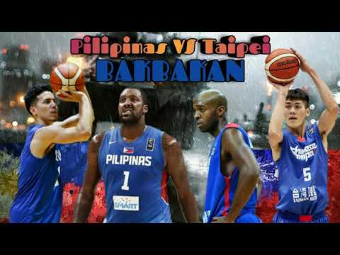 Gilas Pilipinas vs Chinese Taipei Preview | Fiba World Cup Qualifiers