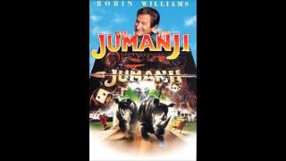 06  Bats In The Attic - James Horner - Jumanji