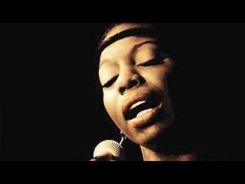 Nina Simone_Tomorrow_is_my_turn_lyrics