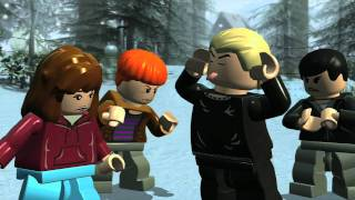 Lego Harry Potter - Warner Game Event thumbnail