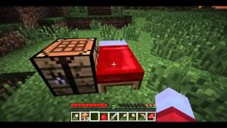 The Scavenger Hunt Challenge - Minecraft