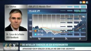Experte De La Rubia: Bank of Japan hat freie Hand