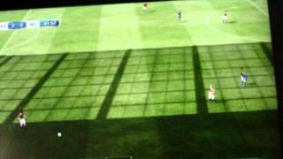 Test FIFA 2012 l [FR]