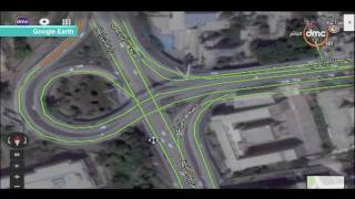 8 الصبح - تعرف على الحركة المرورية لشواع القاهرة الكبرى من خلال Google Map