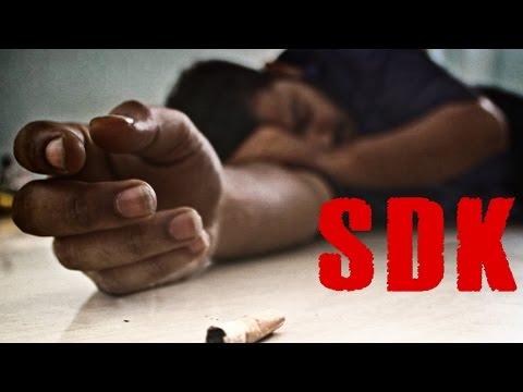SDK  || Telugu Short Film 2017|| Directed By Akash G