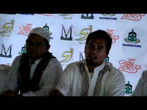 Saipul Jamil Selalu Menangis Menyanyikan Lagu �VIR