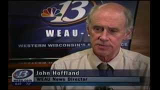 2012 NATAS-Upper Midwest Emmy Silver Circle Induction: John Hoffland-WEAU-TV