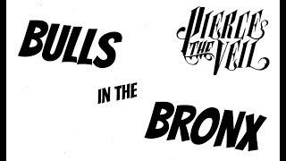 Bulls In The Bronx (Karaoke + Lyrics) - Pierce The Veil