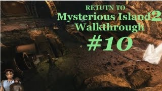 Return to Mysterious Island 2 Walkthrough part 10