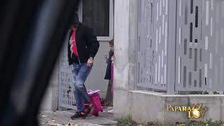 Aca Lukas privodi devojku na gajbu