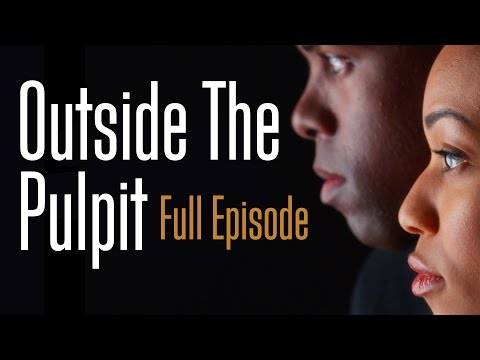 Outside The Pulpit: Mental Health In The African-American Church