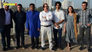 Deepika padukone out of director majid majidi's film starring shahid kapoor's brother ishaan khatter