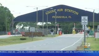 News Details About Deadly Attack At Naval Base In Pensacola
