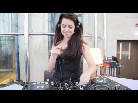 DJ Anna