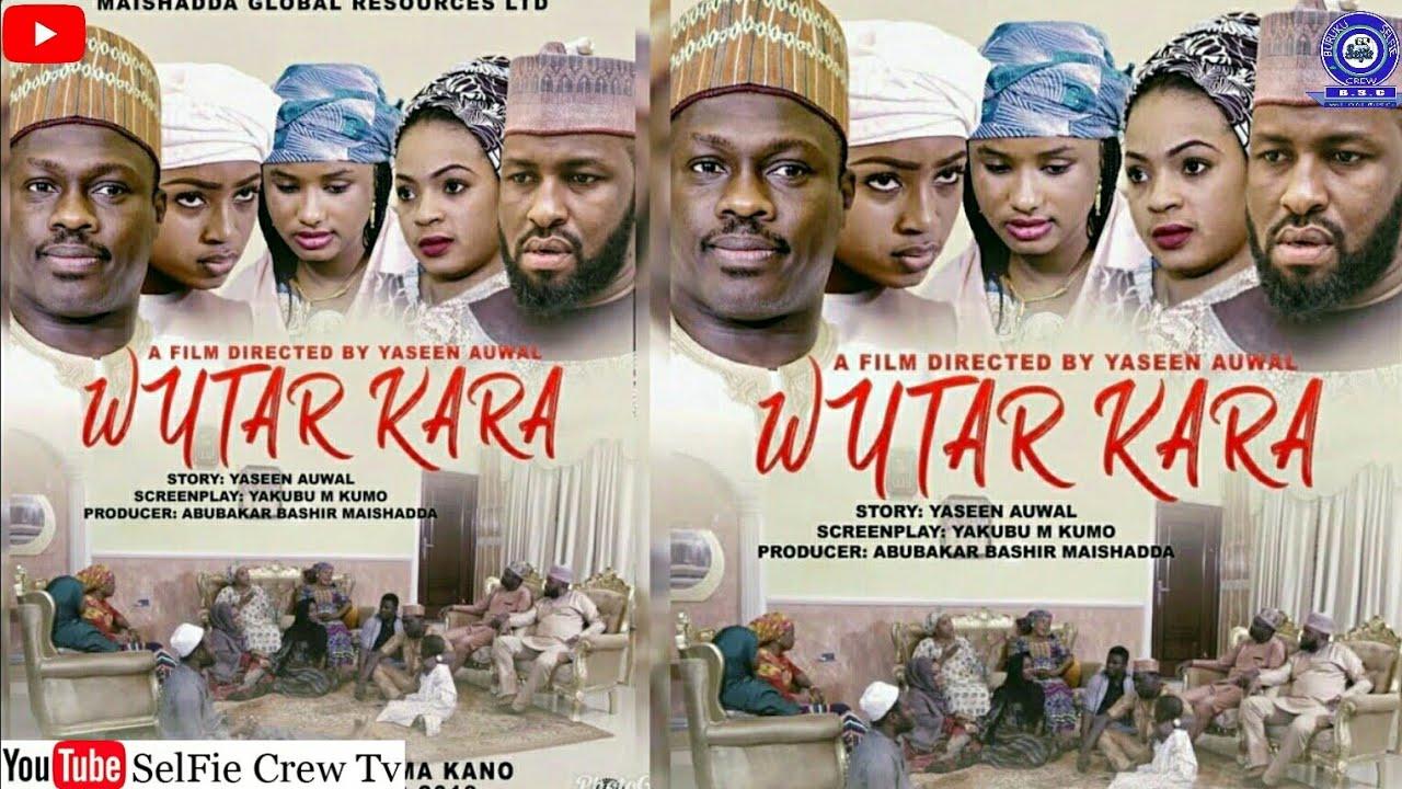 Download WUTAR KARA OFFICIAL TRAILER