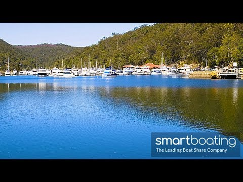 What is Boat Share? | SMART Boating Australia