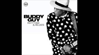Watch Buddy Guy Blues Dont Care feat Gary Clark Jr video