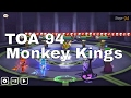 TOA 94 Monkey King Stage - Summoners War Hard Mode