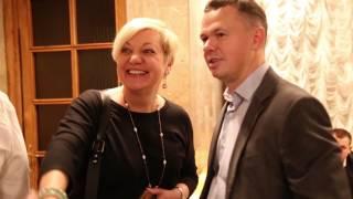 видео Церемония награждения лауреатов премии