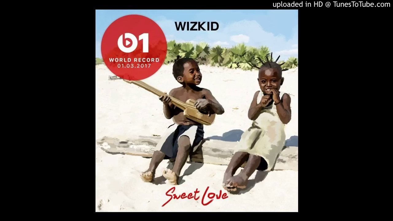 Audio   Wizkid – Sweet Love   Mp3 Download   Bekaboy